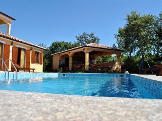 Villa In Valtura In Pula - Krnica vacation rentals