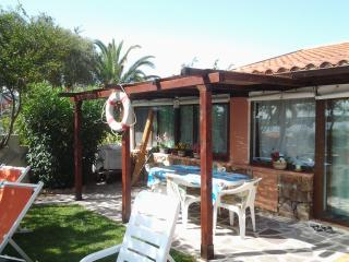 Chalet with garden on the sea - Olbia vacation rentals