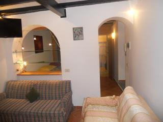 In the heart of Trastevere - Rome vacation rentals