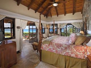 Sol Y Sombra - Guana Island vacation rentals