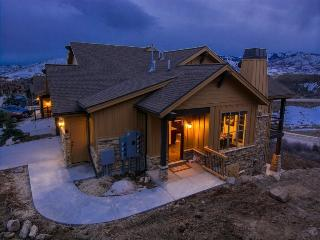 Black Rock 2 in Park City with Breathtaking Mountain Views - Park City vacation rentals
