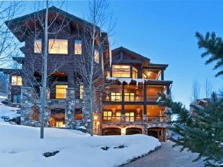 Chateaux du Mont in Deer Valley Ski-In/Ski-Out - Park City vacation rentals