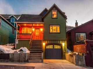 Norfolk Ski Chalet within Walking Distance to Town Lift at Park City Mountain Resort - Park City vacation rentals