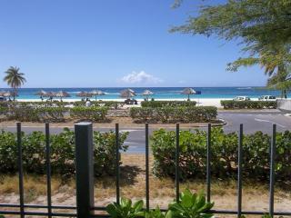 Grand Regency Five-bedroom condo - BG131 - Eagle Beach vacation rentals