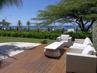 Grand Regency Four-bedroom condo - BG131-4 - Eagle Beach vacation rentals