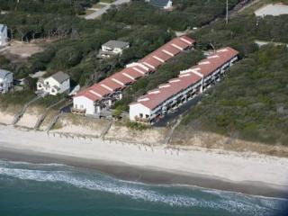 Ocean Glen 11 Wes - Pine Knoll Shores vacation rentals