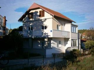 35015 A1(4+1) - Tisno - Tisno vacation rentals