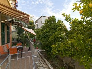 Apartment Iva, Split -Bacvica, Dalmatia regin - Split vacation rentals