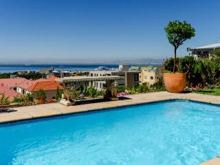 Cape Town garden apartment ,  upper Greenpoint , V & A Waterfront - Cape Town vacation rentals