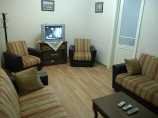 Stay at the heart of Istanbul in Aksaray_Laleli (Huzur 1 Apart) - Istanbul vacation rentals