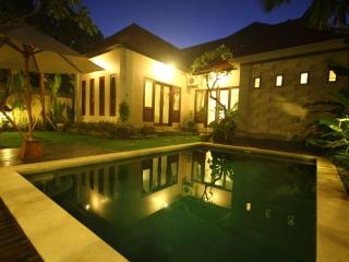 Perfect Villa with Internet Access and A/C - Kuta vacation rentals