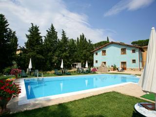 Tuscany Rifugio da Giulia b&b - Civitella Paganico vacation rentals