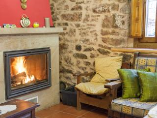 Casa Miravalle (rustic house in a little village - Province of Leon vacation rentals