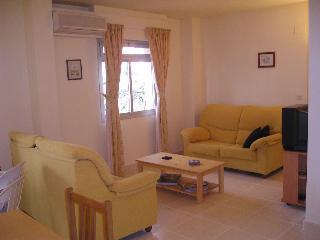 La Manga Club, pretty 1 bedroom Bellaluz Apartment - Portman vacation rentals