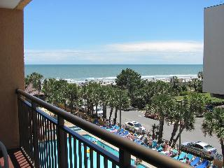 Our little piece of Heaven in Myrtle Beach - Rolesville vacation rentals