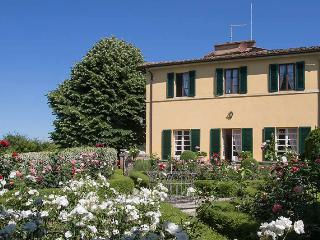 Bright Siena Villa rental with Central Heating - Siena vacation rentals