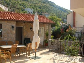 Apartments Ana - One-Bedroom apartment, sea view - Dubrovnik vacation rentals