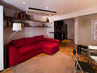Loft-studio in excellent central location near SOL - Madrid Area vacation rentals