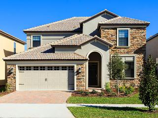 "Villa CG002 ""Perfect Orlando Home Sleeps 12"" - Citrus Ridge vacation rentals"