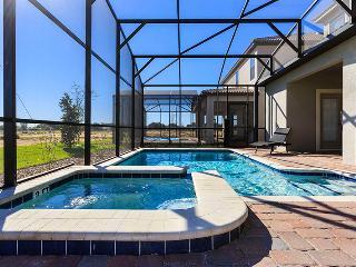 Villa CG002 Wexford Way, Champions Gate - Citrus Ridge vacation rentals