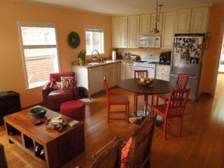 2-Bdrm Cottage, 2 Blocks from Beach - Santa Cruz vacation rentals