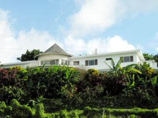 6 bedroom Villa with Garden in Montego Bay - Montego Bay vacation rentals