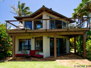 Oceanfront Villa ***Special low rates for MAY - Paia vacation rentals