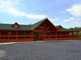 Hawksbill Retreat - The Lodge - Luray vacation rentals