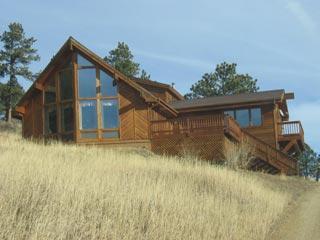 Sugarloaf Retreat - Mt/Forest Retreat / Great Views / 25 Mins Boulder - Boulder - rentals