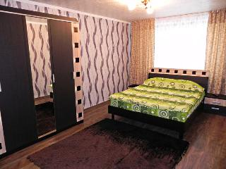 Two room apartment in Center - Moldova vacation rentals