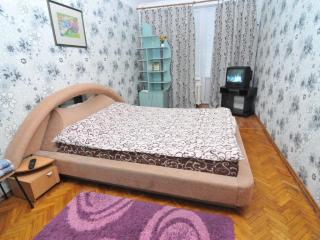 Good apartment in the very Center of Chisinau P23 - Chisinau vacation rentals
