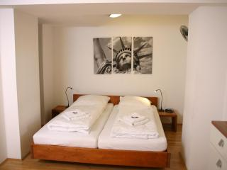 New York style apartment in Munich - Kirchheim b.München vacation rentals