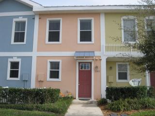Disney-Kissimmee-Heritage Key Villas-Blackley Inn - Kissimmee vacation rentals