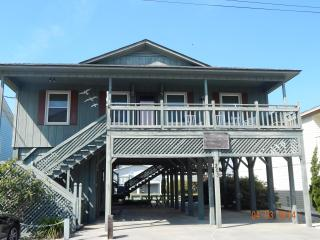 Cherry Grove Beach House- Bait & Tackle - North Myrtle Beach vacation rentals