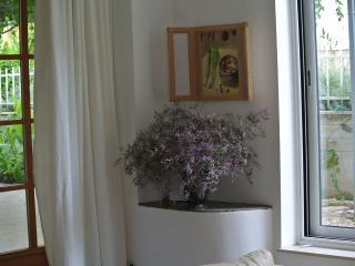 A yard as a living room - Sibenik vacation rentals
