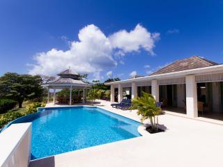 Hummingbird Villa - 5 bedroom Luxury Villa - Grenada vacation rentals