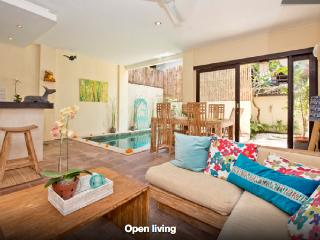 Love Villa 3 - 5min walk to 66BeachLegian/Seminyak - Legian vacation rentals