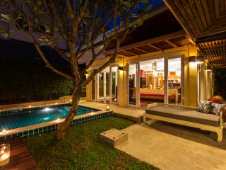 Beautiful Villa with Internet Access and Dishwasher - Chiang Dao vacation rentals
