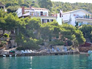 Studio apartment in Villa Hraste, Hvar - Hvar vacation rentals