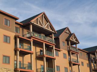 Condos showing balcony - Enjoy Wisconsin Dells for July 4th weekend - Wisconsin Dells - rentals
