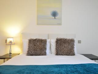 Beautiful apartment by the pier on River Thames - London vacation rentals