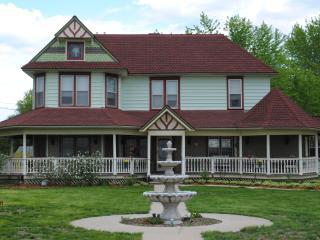Whisper Rock Victorian Dreams Vacation Home - Belleville vacation rentals