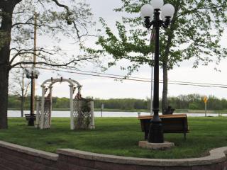 Whisper Rock Victorian Dreams Vacation Home - Belleville vacation rentals