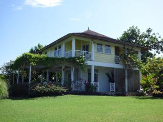 Ocean Front Villa at Chukka Cove - Jamaica vacation rentals