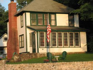Historic Adirondack Lakefront Home - Hermon vacation rentals