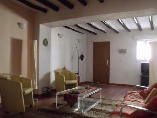 Nice holidaytownhouse in the little village of Marinaleda - Estepa vacation rentals