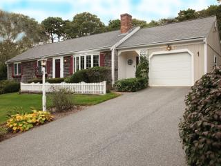 Cape Escape! Private Setting 5' Walk to the Beach! - Chatham vacation rentals