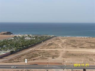 Apartment with 3 rooms at Tamraght - Morocco vacation rentals
