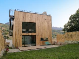 The Wooden Box Modern Architecture | Amazing Views - San Agustin Etla vacation rentals