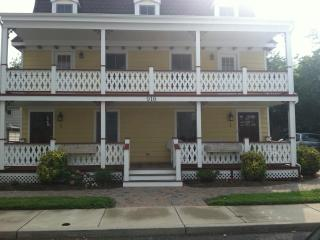Modern, Immaculate, and Relaxing 3BDR/3BTH Condo - Cape May vacation rentals